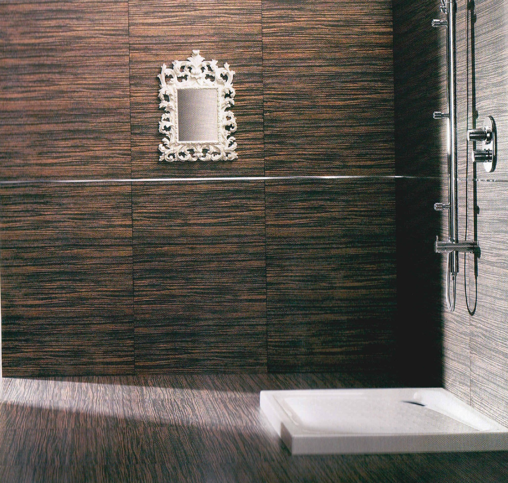 Bathroom Blog Bits' – Glamour in B'Rooms | Khimji Ramdas - Bright ...