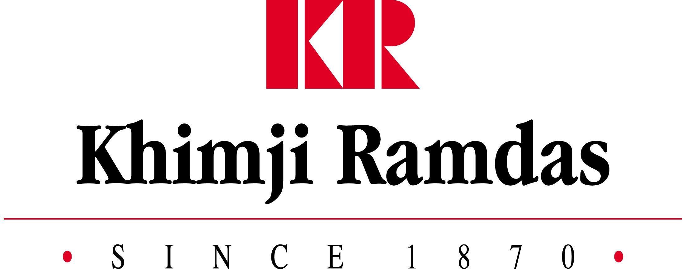 Image result for Khimji Ramdas
