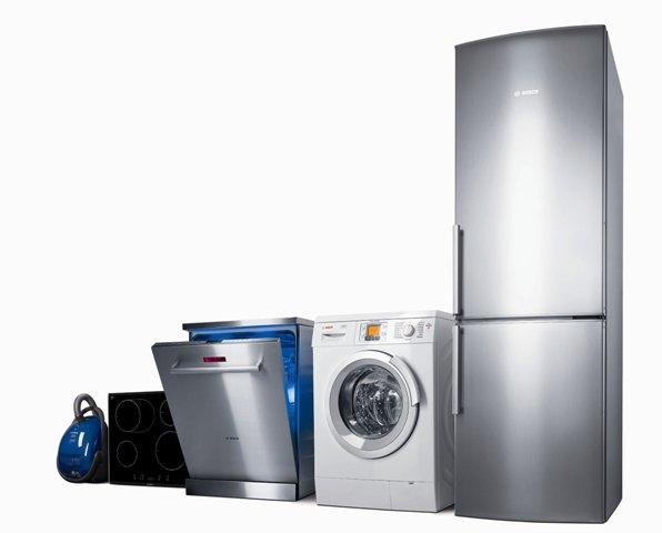 Bosch und siemens hausgeräte gmbh has become the first home appliance