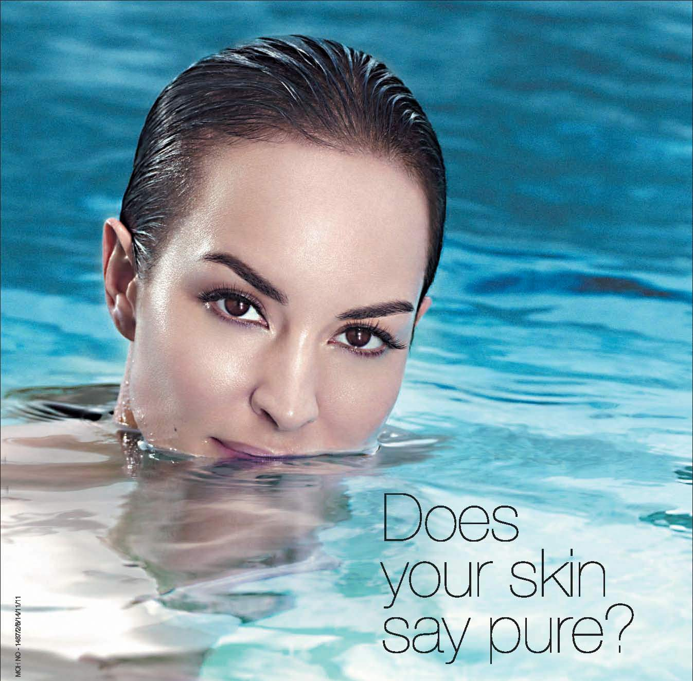 Skin Care Ads: Book An Appointment With Kaya