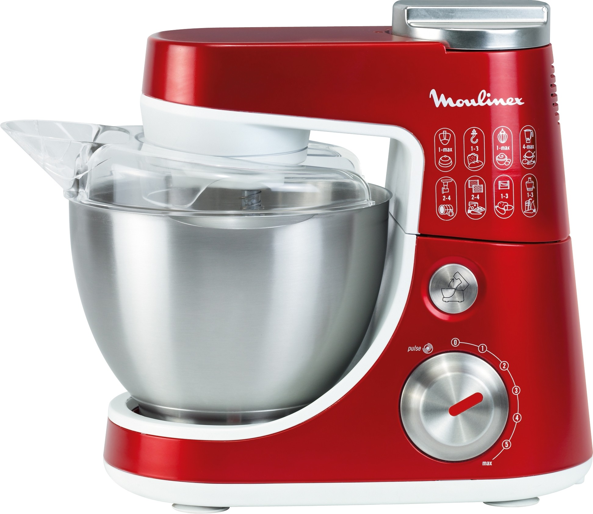 Moulinex Launches Masterchef A User Friendly Kitchen