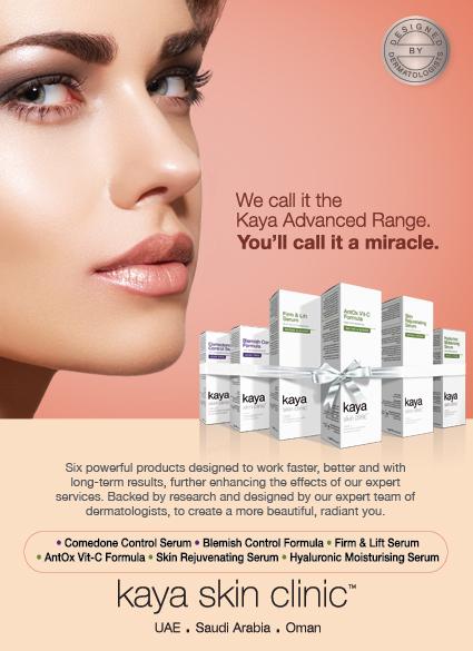 Skin Care Khimji Ramdas Bright Sparks