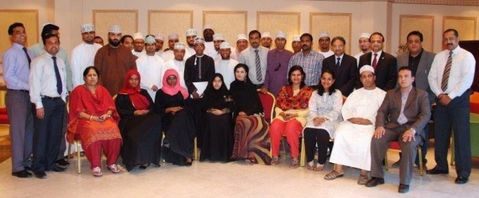 aEuropcar Oman Staff who succefully underwent customer service excellence... (1) (1)