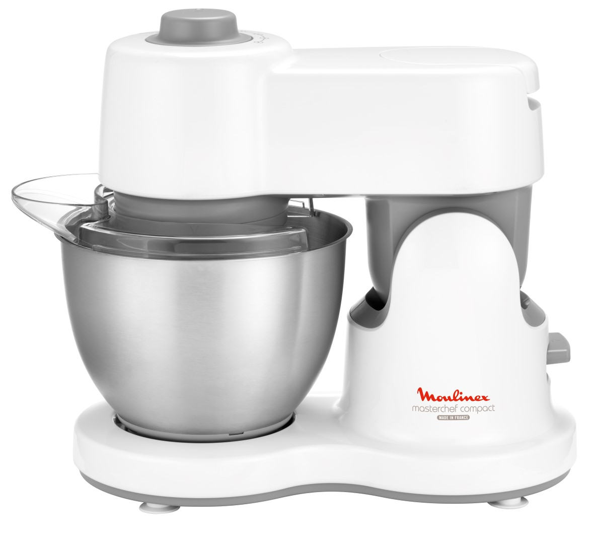 superb Masterchef Kitchen Appliances #5: Become an Ace Chef with the Moulinex Masterchef Gourmet Kitchen Machine