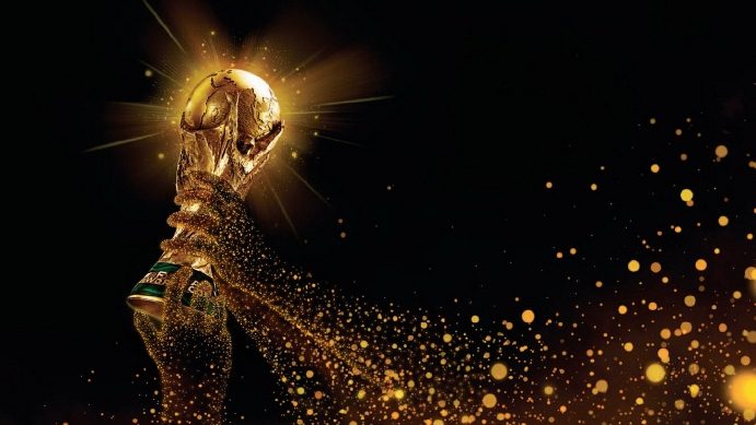 Fifa-World-Cup Trophy- 2014jpg
