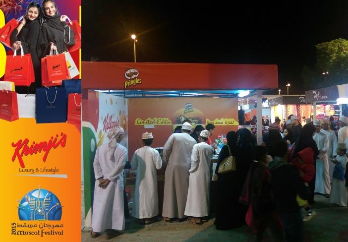 KR@Muscat Festival