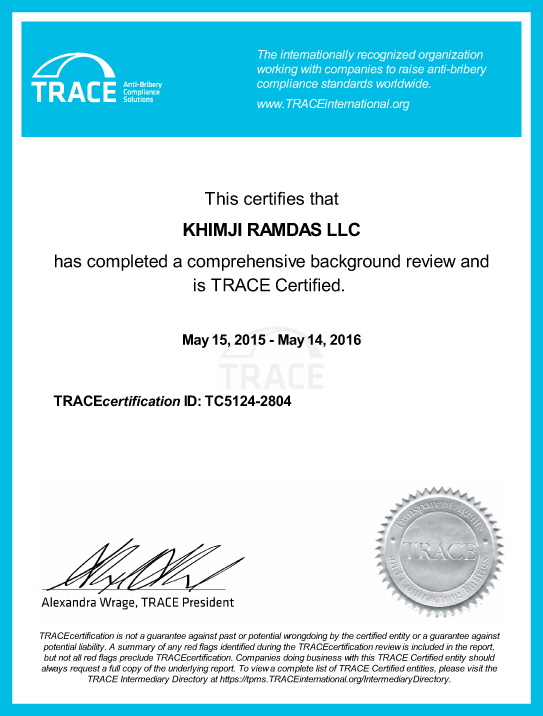 2015-16 KR LLC Trace