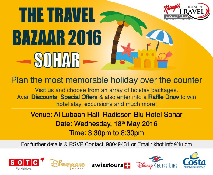 The Travel Bazaar SoharE-01 (4)